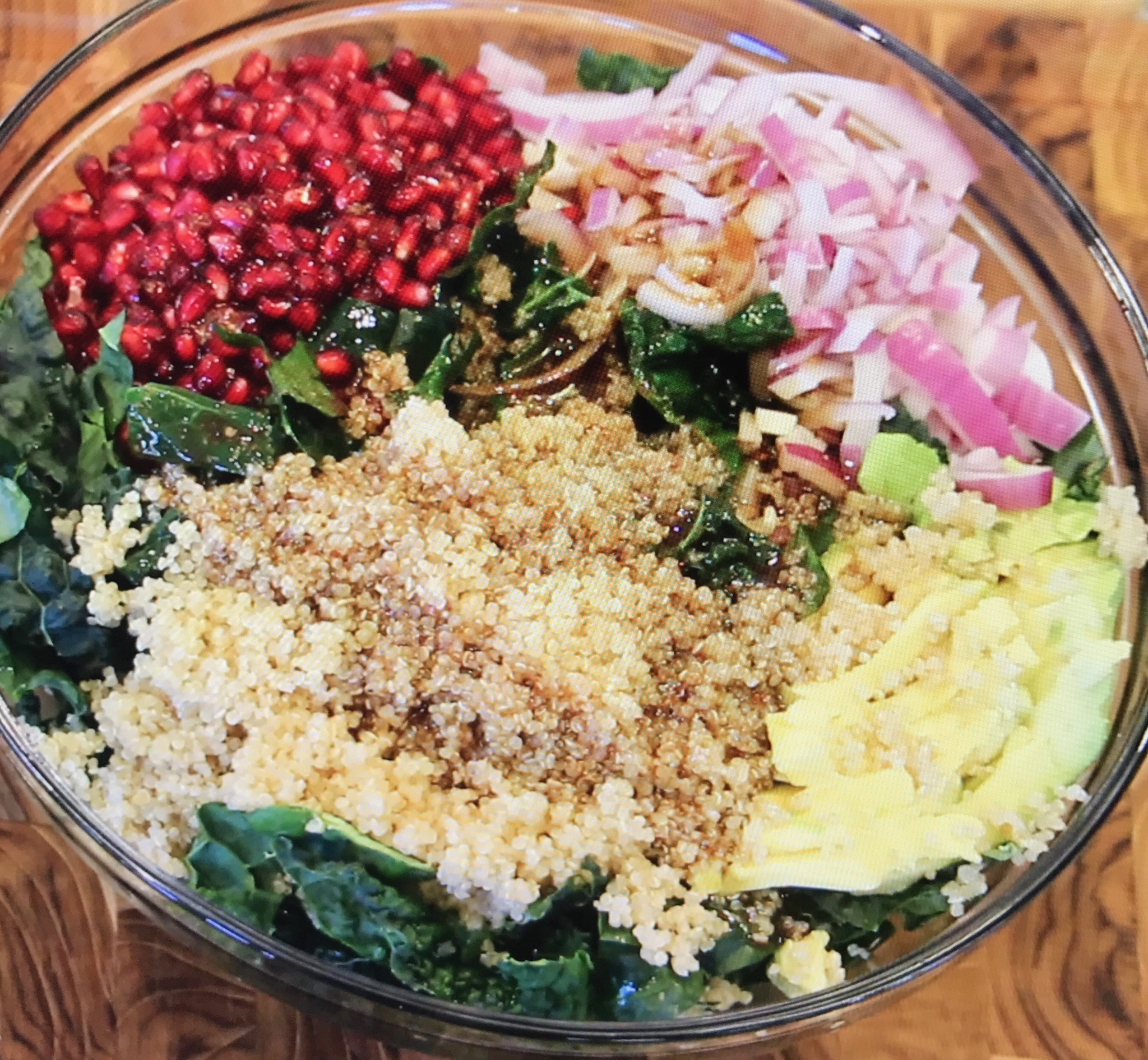 Superfood Kale Offers Something for Everyone